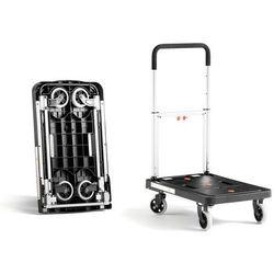 Składany wózek platformowy
