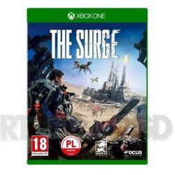 The Surge (Xbox Series X)