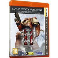 Gry PC, Warhammer 40k Dawn of War II