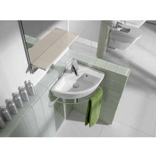 Umywalki, Roca Hall 43 x 35 (A327623000)