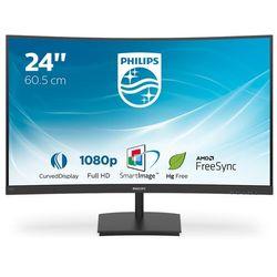 LCD Philips 241e1sc
