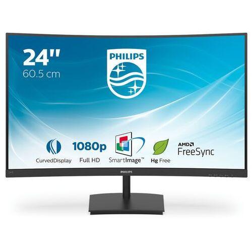 Monitory LCD, LCD Philips 241e1sc