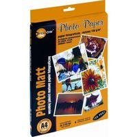 Papiery fotograficzne, Papier fotograficzny A4/140g matowy 50 arkuszy