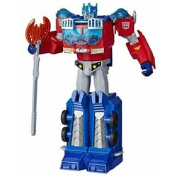 Figurka transformers action attackers ultimate optimus prime