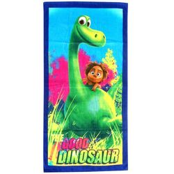 Ręcznik kąpielowy / plażowy Dobry Dinozaur