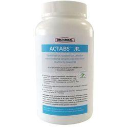 ACTABS JR - tabletki do mycia i udrażniania tac ociekowych oraz układów odprowadzania skroplin