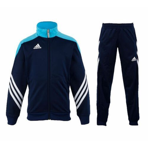 Pozostała odzież sportowa, Dres Adidas Sereno14 F49708