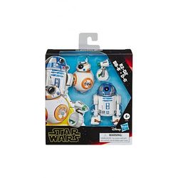 Figurki droidy Star Wars 2Y37IB Oferta ważna tylko do 2023-04-10