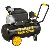 Pozostałe narzędzia pneumatyczne, Kompres olejowy Stanley Fatmax 50 l