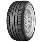 Continental ContiSportContact 5 255/40 R19 96 W