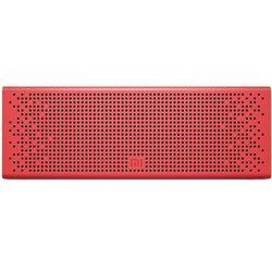 Głośnik mobilny XIAOMI Mi Speaker Czerwony