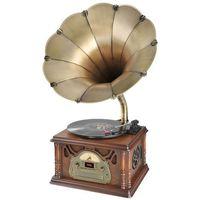 Gramofony, Gramofon HYUNDAI RTCC411 RIP