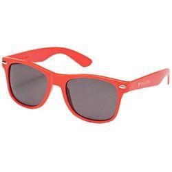 gogli FALLEN - Fallen Sunglasses Red (RED) rozmiar: OS
