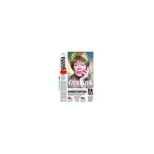 E-booki, Gazeta Wyborcza - Szczecin 216/2012
