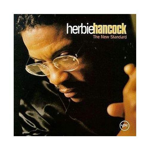Pozostała muzyka rozrywkowa, The New Standards - Herbie Hancock (Płyta CD)