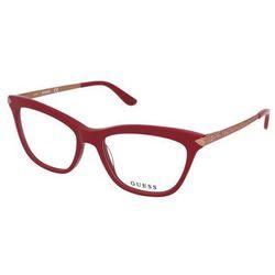 Okulary Guess GU 2655 072