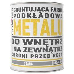 Podkład do metalu Colours 0 75 l