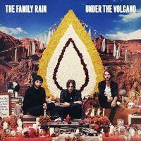 Pozostała muzyka rozrywkowa, UNDER THE VOLCANO (DELUXE) - The Family Rain (Płyta CD)