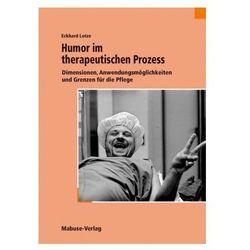 Humor im therapeutischen Prozess Lotze, Eckhard