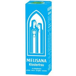 MELISANA KLOSTERFRAU 155 ml