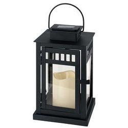 lampa solarna Lampion