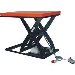 Stół platformowy podnośny PIW4, 2t