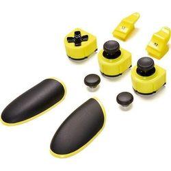 Thrustmaster eSwap Color Pack (żółty)