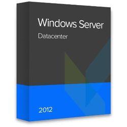 Windows Server 2012 Datacenter (2 CPU) elektroniczny certyfikat