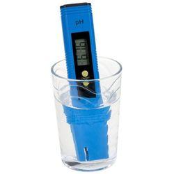 Miernik PH Wody 0-14PH z Funkcją ATC (niebieski)