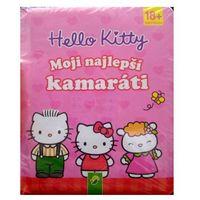 Książki dla dzieci, Hello Kitty - Moji najlepší kamaráti autor neuvedený