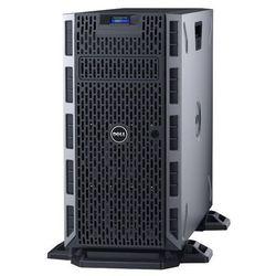 Serwer Dell PowerEdge T330 w obudowie typu tower