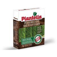 Odżywki i nawozy, Nawóz do roślin iglastych Plantella. Nawóz do iglaków mineralny 1kg.