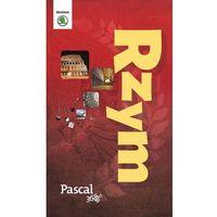 Przewodniki turystyczne, Rzym - Pascal 360 stopni (2014) - Dostępne od: 2014-11-21 (opr. miękka)