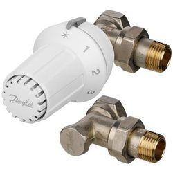 Zestaw termostatyczny PROSTY 3EL BOX MTRV DANFOSS
