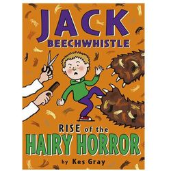 Jack Beechwhistle: Rise Of The Hairy Horror Kes Gray