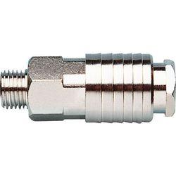 Szybkozłączka do kompresora NEO 12-636 gwint zewnętrzny męska 3/8 cala