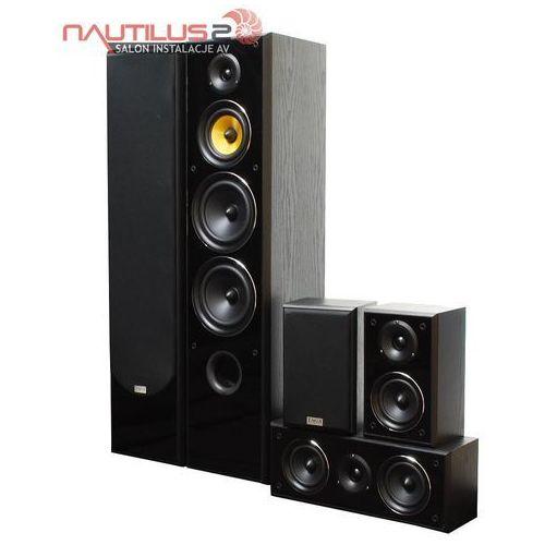 Zestawy głośników, Taga Harmony TAV-606 v.3 (wenge)