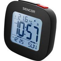 Zegary, Stacja pogody SENCOR SDC 1200 B