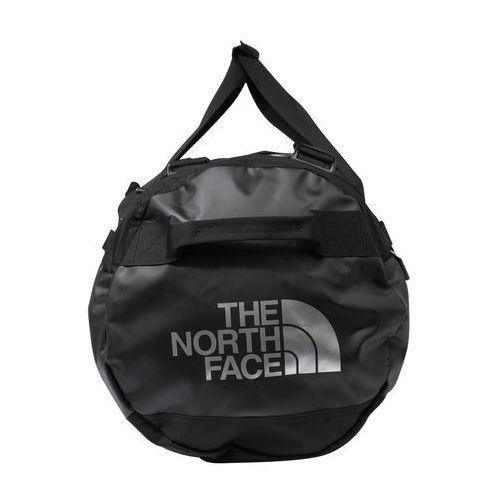 Torby i walizki, The North Face Base Camp Walizka M czarny 2019 Torby i walizki na kółkach