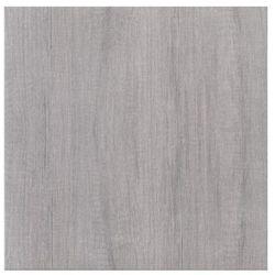 Gres szkliwiony Pinia Arte 45 x 45 cm szary 1 62 m2