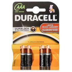Bateria DURACELL LR-03 Basic