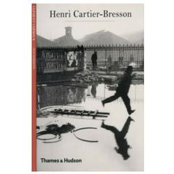 Henri Cartier-Bresson (New Horizons) (opr. miękka)