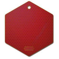 KAISER KAISERFLEX RED Podkładka silikonowa 21 x 19 cm