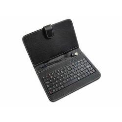 Etui ART + klawiatura USB do tabletu 7 cali AB-97