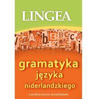 Książki do nauki języka, Gramatyka języka niderlandzkiego - Dostępne od: 2014-10-23 (opr. miękka)