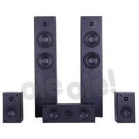 Zestawy głośników, M-Audio HCS-9920 5.0 MKIII (wenge)