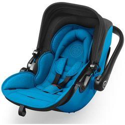 Kiddy Fotelik samochodowy Evolution Pro 2 Summer Blue - BEZPŁATNY ODBIÓR: WROCŁAW!