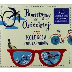 Pamiętajmy O Osieckiej. Kolekcja Okularników Edycja Świąteczna
