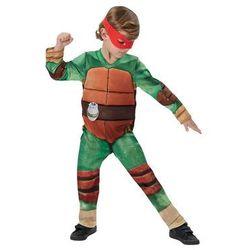Kostium Wojownicze Żółwie Ninja Deluxe - Roz. S