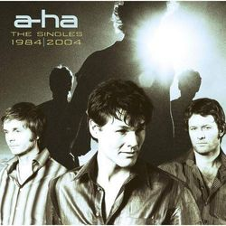 A-HA - THE SINGLES 1984-2004 (CD)